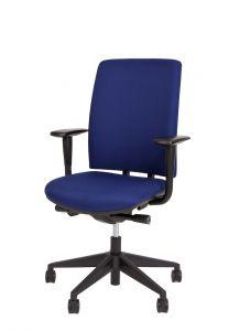 FLEX 08, blauw
