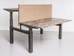 Flexline Bench elektrisch verstelbaar 3 segmenten, 160 x 168