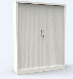 Cube roldeurkast 160 cm