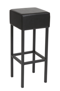 Box kruk Zwart