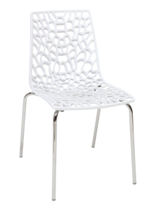 Spider stoel