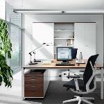 Licht op de werkplek