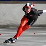 Flexicomfort sponsort schaatsers