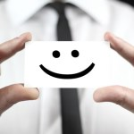 Veel Nederlanders zijn tevreden met hun werkplek